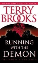 Running With the Demon (The Word and the Void Trilogy, Book 1)