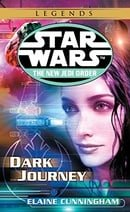 Dark Journey (Star Wars, The New Jedi Order #10)