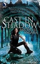 Cast in Shadow (The Chronicles of Elantra, Book 1)