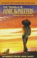 The Travels of Jaimie McPheeters (Arbor House Library of Contemporary Americana)