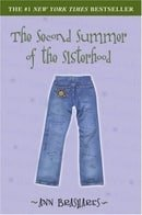 The Second Summer of the Sisterhood (Sisterhood of the Traveling Pants, Book 2)