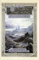 The Return of the King: Being theThird Part of the Lord of the Rings (Lord of the Rings, Part 3)