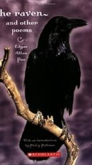 The Raven, The & Other Poems (sch Cl)