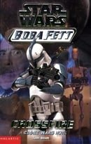 Star Wars: Boba Fett #2: Crossfire