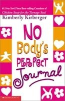 No Body's Perfect Journal