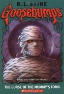 The Curse of the Mummy's Tomb (Goosebumps, No. 5)