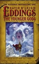 The Younger Gods (The Dreamers, Book 4)