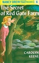 The Secret of Red Gate Farm (Nancy Drew Mystery Stories, Book 6)