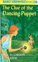 The Clue of the Dancing Puppet (Nancy Drew Mystery Stories, No 39)