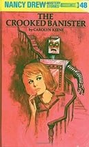 The Crooked Banister (Nancy Drew Mystery Stories, No. 48)