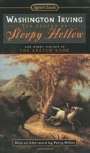 Legend of Sleepy Hollow and other Stories from the Sketch Book (Signet classics)