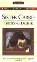 Sister Carrie (Signet Classics)