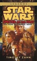 Star Wars: The Hand of Thrawn - Specter of the Past
