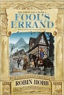 Fool's Errand (The Tawny Man, Book 1)