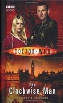 Doctor Who: The Clockwise Man (Doctor Who: New Series Adventures #1)