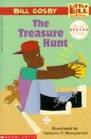 The Treasure Hunt: A Little Bill Book for Beginning Readers, Level 3 (Oprah's Book Club)