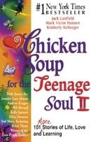 Chicken Soup For The Teenage Soul 2 (Turtleback School & Library Binding Edition)