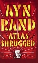 Atlas Shrugged (Turtleback School & Library Binding Edition)