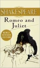 The Tragedy of Romeo and Juliet (Shakespeare Series)