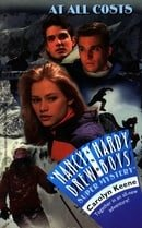 At All Costs (Nancy Drew & Hardy Boys Super Mysteries #33)