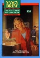 Mystery of the Jade Tiger (Nancy Drew 104): Mystery of the Jade Tiger