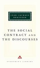 The Social Contract and The Discourses (Everyman's Library)