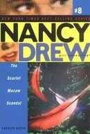 The Scarlet Macaw Scandal (Nancy Drew: All New Girl Detective #8)