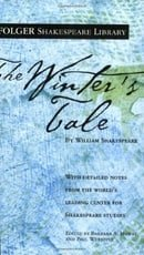 The Winter's Tale (New Folger Library Shakespeare)
