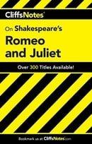 CliffsNotes on Shakespeare's Romeo and Juliet (Cliffsnotes Literature)