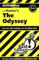 CliffsNotes on Homer's Odyssey (Cliffsnotes Literature Guides)
