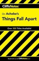 CliffsNotes on Achebe's Things Fall Apart (Cliffsnotes Literature Guides)