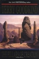 The Pillars of Creation (Sword of Truth, Book 7)