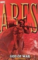 Ares: God of War (Marvel Comics)