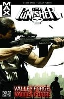 The Punisher (MAX): Vol. 10 - Valley Forge, Valley Forge