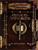 Player's Handbook: Core Rulebook I (Dungeons & Dragons)