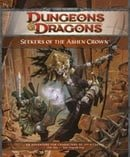 Seekers of the Ashen Crown (D&D, 4th Edition)
