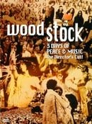 Woodstock - 3 Days of Peace & Music (The Director's Cut)