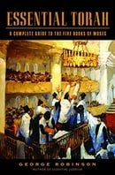 Essential Torah: A Complete Guide to the Five Books of Moses
