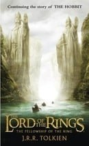The Fellowship Of The Ring (Turtleback School & Library Binding Edition) (Lord of the Rings)