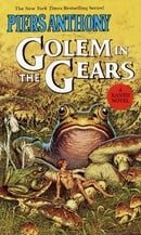 Golem in the Gears Golem in the Gears (Xanth Novels)