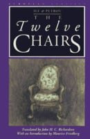 The Twelve Chairs (European Classics)