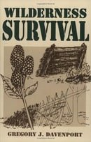 Wilderness Survival: 1st Edition