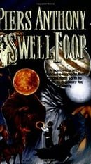 Swell Foop (Xanth, No. 25)