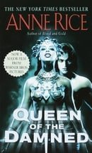 The Queen Of The Damned (Turtleback School & Library Binding Edition) (Vampire Chronicles (PB))