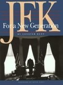 JFK FOR A NEW GENERATION-P