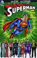 Superman: The Man of Steel, Vol. 1