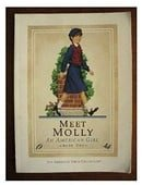 Meet Molly, An American Girl: 1944 - Book One (American Girls Collection)