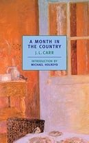 A Month in the Country (New York Review Books Classics)