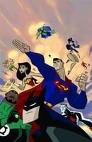 Justice League Unlimited, Vol. 3: Champions of Justice
