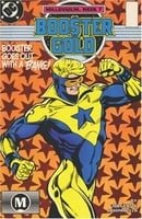 Showcase Presents: Booster Gold, Vol. 1